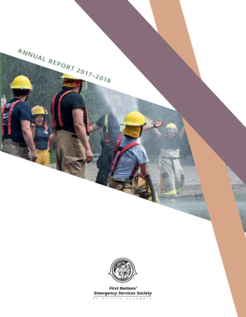 2017-2018 FNESS Annual Report