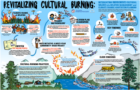 FNAP Revitalizing Cultural Burning