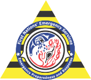 FNES Emergency Preparedness and Response Logo