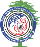 FNES Forest Fuel Management Logo